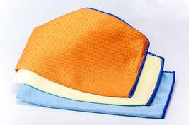 AQUA CLEAN Koitücher 3er Set 60cm x 40cm