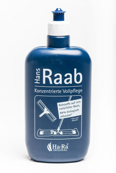 Ha-Ra Hans Raab Konzentrierte Vollpflege 500ml