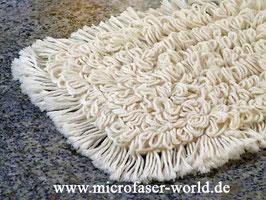 Wischmop Baumwolle 50cm