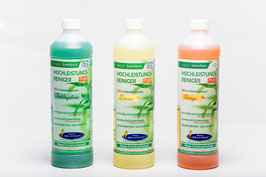 AQUA CLEAN Magic Bamboo Hochleistungsreiniger