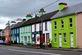 Irland Lizenzen
