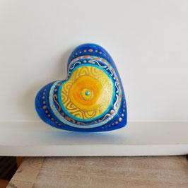 Keramikherz mittelgross M