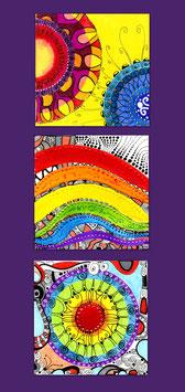 3 er Collage