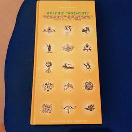 Buch Grafische Ornamente 271 Seiten Top Zustand mit 2 CD