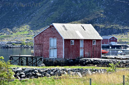 Norwegen Lizenzen