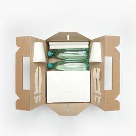 PNBX PicknickBox ➤ Green Edition