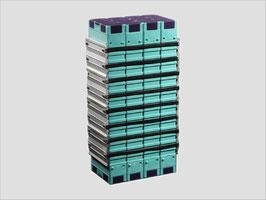 GBS LFMP 200Ah (lang) Batterieblock