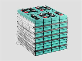 GBS LFMP 400Ah Batterieblock