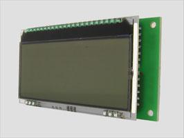 Displaymodul TR-TEXT_CB