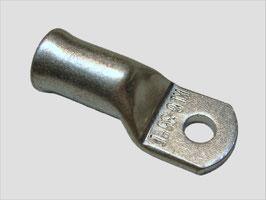 Klauke Rohrkabelschuhe 6 - 35 mm² für feindrähtige Leiter