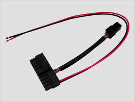 EMUS BMS USB Kabel Molex
