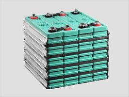 GBS LFMP 200Ah Batterieblock