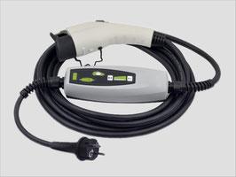 Ladekabel Typ 1 Mode 2 mit ICCB von Kopp