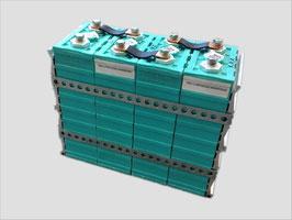 GBS LFMP 20Ah Batterieblock