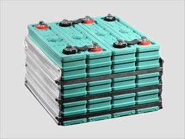 GBS LFMP 160Ah Batterieblock