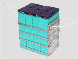 GBS LFMP 100Ah C (High Energy Density) Batterieblock