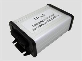 Ladesteuerung nach IEC 61851-1