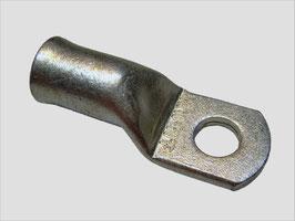 Klauke Rohrkabelschuhe 10 - 50 mm² für feindrähtige Leiter
