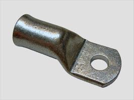 Klauke Rohrkabelschuhe 8 - 50 mm² für feindrähtige Leiter