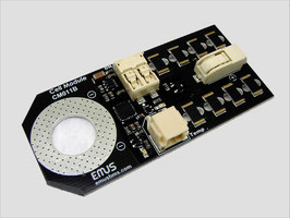 EMUS BMS Zell Modul 1.5A