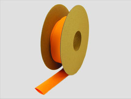 Schrumpfschlauch orange 12,7 mm