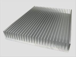 Fischer Kühlkörper SK524