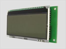 Displaymodul TR-TEXT_EC