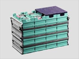 GBS LFMP 60Ah Batterieblock