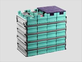 GBS LFMP 100Ah Batterieblock