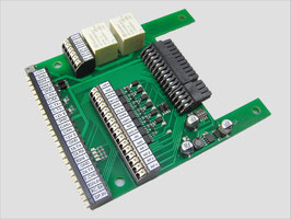 EMUS Adapterplatine TR-EA
