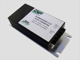 Green Watt Power DC-DC Wandler PLD500-EVG11-13 (gebraucht)