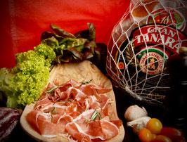 Parma Schinken 18 Monate