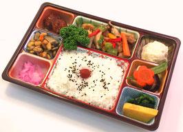 豚ひれと野菜のオイスター炒め