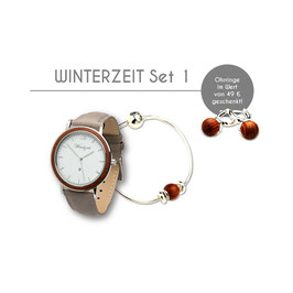 ALPIN Winterzeit Set