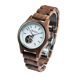 GAMSKAR Automatik Uhr für Damen