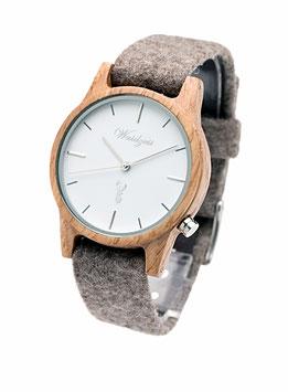 Alpin Großglockner Armbanduhr