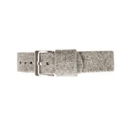 Lodenarmband - passend für alle Pfau Uhren
