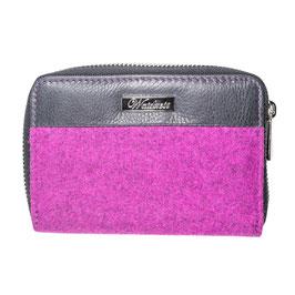 Gloria Geldbörse Damen Medium pink
