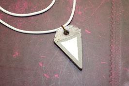 Black&Grey Triangular