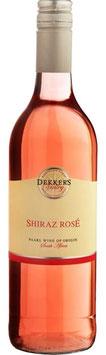 Mellasat Dekker's Valley Shiraz Rosé