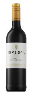 Haskell - Dombeya Fenix Cabernet Sauvignon 2015