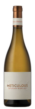 Erika O.  Meticulous Sauvignon Blanc 2017