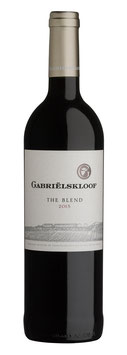 Gabrielskloof THE BLEND Estate Range Rot
