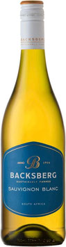 Backsberg Sauvignon Blanc 2020