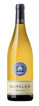 Marklew Chardonnay 2014 / neu 2016