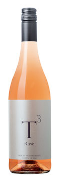 Druk-My-Niet Rosé T3