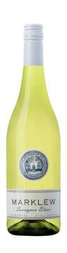 Marklew Sauvignon Blanc 2017 / Neu 2018