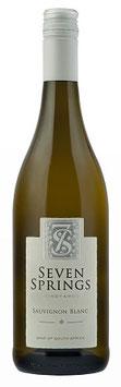 SEVEN SPRINGS Sauvignon Blanc 2014