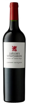 Jakob's Vineyards Cabernet Sauvignon 2014