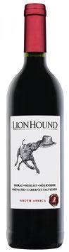 Ridgeback Lion Hound Red 2017